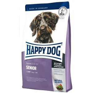 Happy Dog Supreme Senior 12,5kg