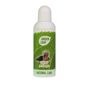 Green Leaf Natural Line Long Hair szampon 250ml
