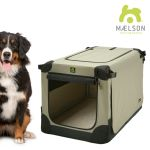 Maelson Soft Kennel 120 - Tan