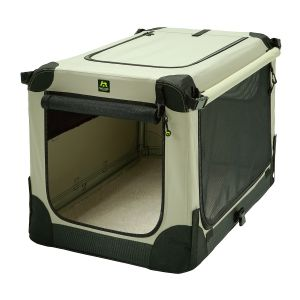 Maelson Soft Kennel 72 - Tan
