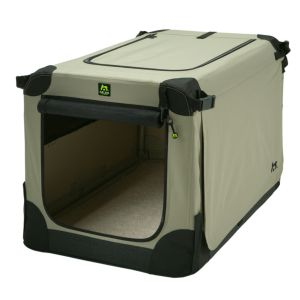 Maelson Soft Kennel 52 - Tan