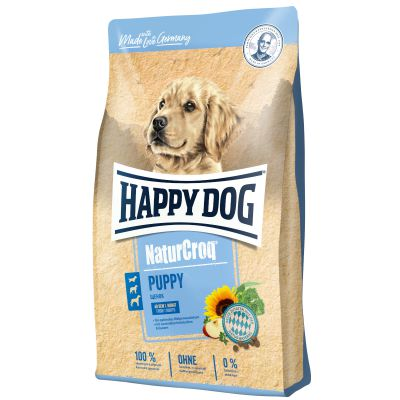 Happy Dog NaturCroq Puppy 1kg