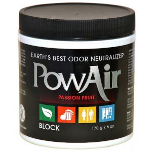 PowAir Block 500ml - Passion Fruit