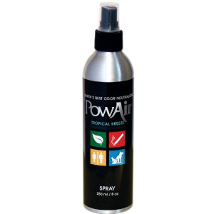 PowAir Spray 250ml - Tropical Breeze