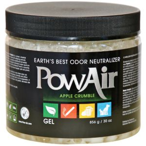 PowAir Żel 1000ml - Apple Crumble