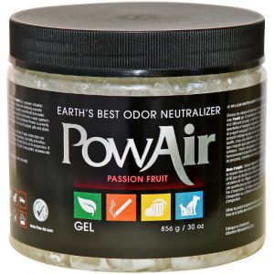 PowAir Żel 1000ml - Passion Fruit