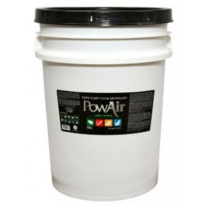 PowAir Żel 20L - Apple Crumble