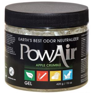 PowAir Żel 500ml - Apple Crumble