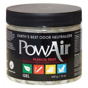 PowAir Żel 500ml - Passion Fruit