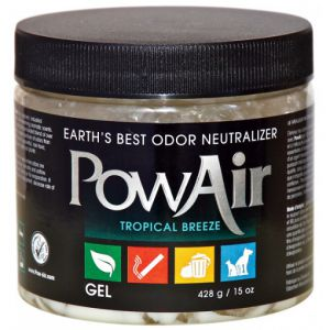PowAir Żel 500ml - Tropical Breeze