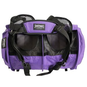 Sturdi Bag Divided XLarge - purple