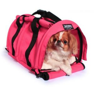 Sturdi Bag Large - hot pink