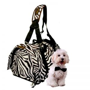 Sturdi Bag LE Large - zebra