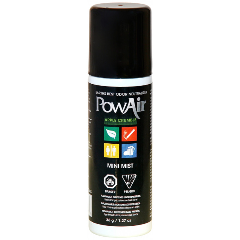 PowAir Mini Mist - Apple Crumble